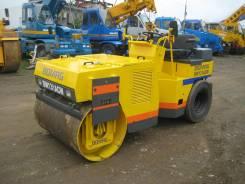 Bomag. Каток дорожный вибрационный BW131ACW-2007 г.
