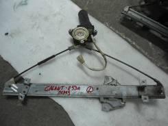 Стеклоподъемный механизм. Mitsubishi Eterna, E53A