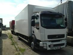 Volvo FL. 240 2010. в. Без пробега , Из германии, ОТС, 7 200 куб. см., 12 000 кг.
