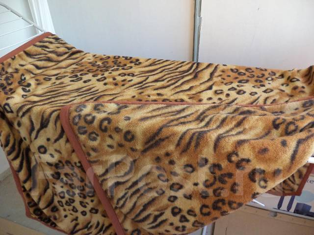 Леопардовое покрывало фото фото 647-530
