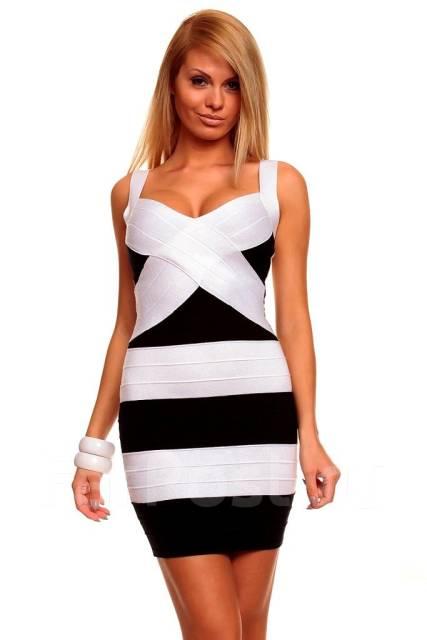 Стройная фигура платье
