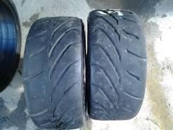 Bridgestone Potenza RE-55S. Летние, 2009 год, износ: 5%, 2 шт