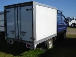 Kia Bongo III. Продаётся , 4wd, фургон 2.2 м., 2 900 куб. см., 1 000 кг.