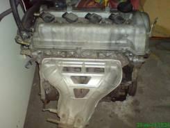 Двигатель 2NZ в разбор