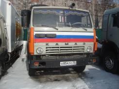 КАМАЗ 55111. Продам спецтехника и грузовики, 10куб. см., 13 000кг., 4x2