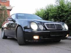 Mercedes-Benz CLK-Class. W208209, 112