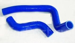 Патрубок радиатора. Mazda RX-7, FD3S