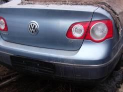 Volkswagen Passat. B6, BPY
