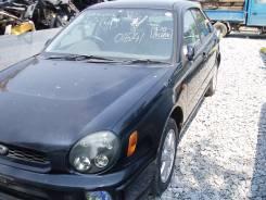 Subaru Impreza. CG3, EJ15