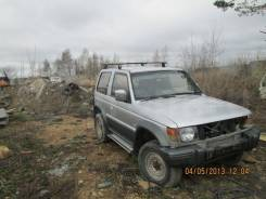 Mitsubishi Pajero. V23C, 6G72