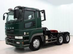 Mitsubishi Fuso. Седельный тягач Mitsubishi Fuso Super Great 20 000 кг, 12 880куб. см., 20 000кг., 6x4