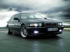BMW 7-Series. E38, 308S151311128