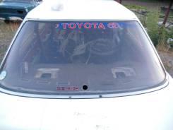 Продам заднее стекло под дворник оригинал Chaser GX71