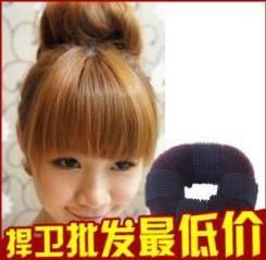 Резинки для волос.