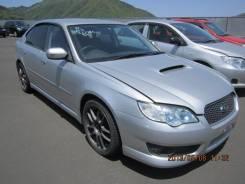 Subaru Legacy B4. BL5
