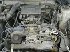 Двигатель в сборе. Subaru Forester, SF5 Двигатель EJ20