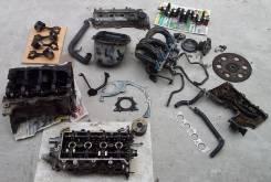 Масляный картер. Toyota Vitz Двигатели: 1SZFE, 2SZFE
