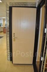 Двери металические Секционные ворота