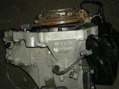 Коробка переключения передач. Honda Civic Двигатель D13B