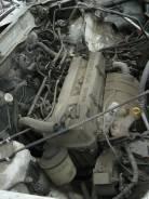 Двигатель Nissan R'nessa, KA24DE