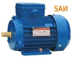 Электродвигатель 5АИ 180М4 лапы 30 кВт 1500 об/мин 380В