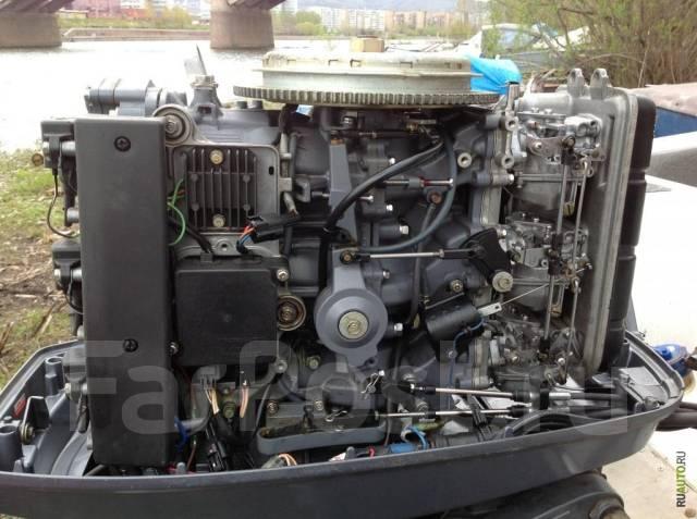 куплю лодочный мотор ямаха б у в красноярске