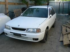 Nissan Wingroad. WFY10, GA15