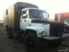 ГАЗ 3308 Садко. Газ 3308, 5 200 куб. см., 5 000 кг.