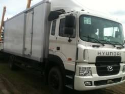 Hyundai HD170. Корейские грузовики и спец. техника, 11 149 куб. см., 10 000 кг.