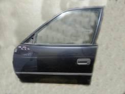 Дверь передняя левая Opel Astra