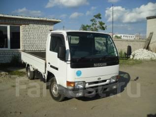 Nissan Atlas. Продам автомобиль, 2 000 куб. см., 1 500 кг.