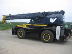 Tadano TR-250 M6. Кран самоходный Tadano TR-250M-6, 7 547 куб. см., 25 000 кг.