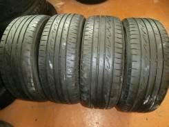 Bridgestone Turanza LS-Z. Летние, 2009 год, износ: 30%, 2 шт