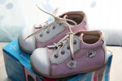 Ботинки ортопедические. 18
