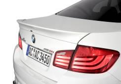 Спойлер. BMW 5-Series, F10