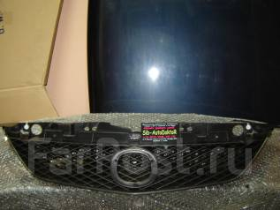 Решетка радиатора. Mazda Familia, BJ3P, BJ5P, BJ5W, BJ8W, BJEP, BJFP, BJFW, BJ. Под заказ