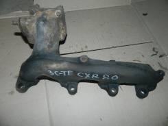 Коллектор. Toyota Estima Emina, CXR20G Двигатель 3CTE
