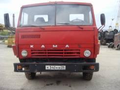 Камаз 5410. Продается седельный тягач 1988 г. в., 10 850 куб. см., 15 000 кг.