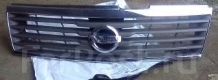 Решетка радиатора. Nissan Teana, L33 Двигатели: VQ35DE, QR25DE
