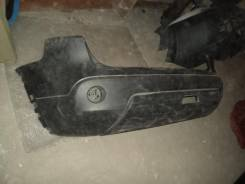Бампер. Nissan Qashqai Двигатели: K9K, MR20DE, R9M, HR16DE, M9R