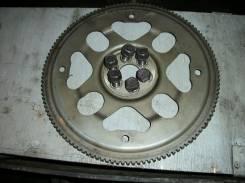 Маховик. Nissan Stagea Двигатели: RB25DE, RB25DET