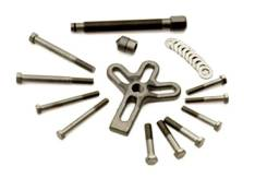 Съемник шкивов 13 предметов