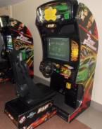 "Игровой автомат ""Fast and Furious"""