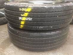 Dunlop SP 183RS. Летние, износ: 20%, 2 шт