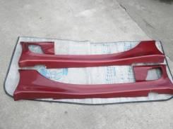 Порог пластиковый. Mazda RX-7, FD3S