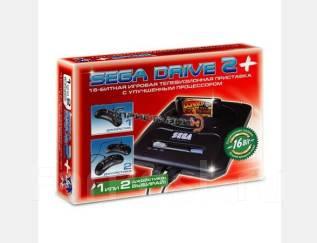 Sega Mega Drive 2 VG-1644