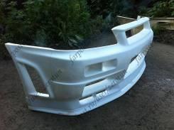Бампер. Nissan GT-R Nissan Skyline