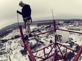 Монтажные работы в Хабаровске