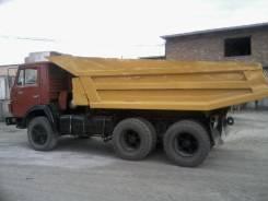 КамАЗ. Камаз 5511, 10 850 куб. см., 10 000 кг.