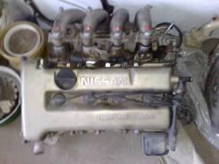 Головка блока цилиндров. Nissan Presea Двигатели: SR18DE, SR18DI, SR18